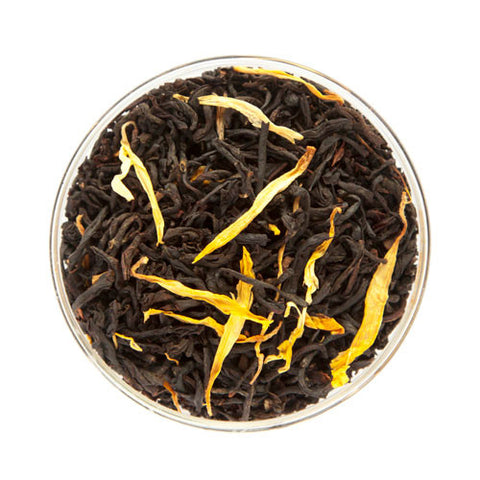Passion Fruit Black Organic Tea