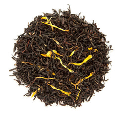 passionfruit loose black tea