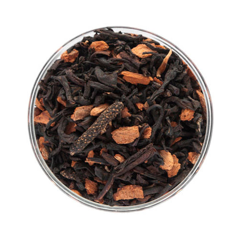 Red Hot Cinnamon Organic Black Tea