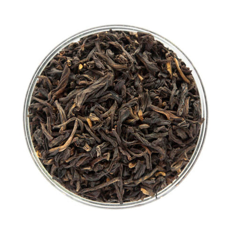 Samovar Blend Smoky Organic Black Tea