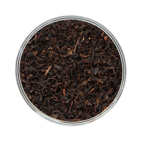 Thiashola Carrington Estate Organic Black Tea