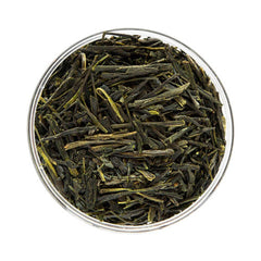 ashikubo sencha green tea