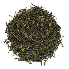 ashikubo sencha loose green tea