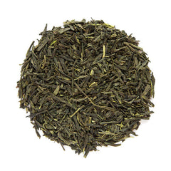 earl grey sencha tea leaves