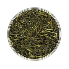 fukamushi japanese green tea