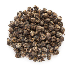 jasmine pearls loose green tea