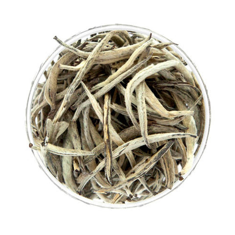 Ancient Snow Sprout Organic Green Tea