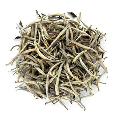 ancient snow sprout organic loose green tea