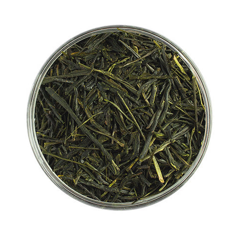 Sugiyama 2017 First Flush Shincha Tea