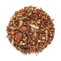 cape town chai loose rooibos tea
