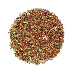 doublemint loose rooibos tea