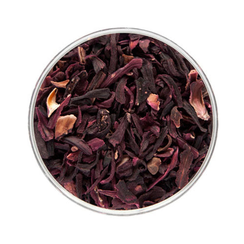 Hibiscus Organic Herbal Tea