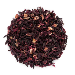 hibiscus loose herbal tea