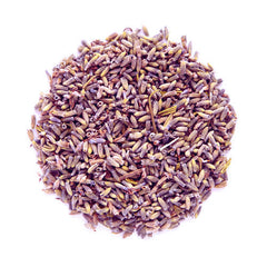 lavender loose herbal tea