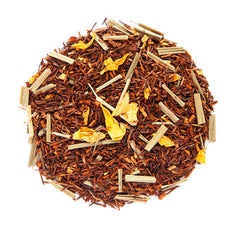 lemoncello loose rooibos tea