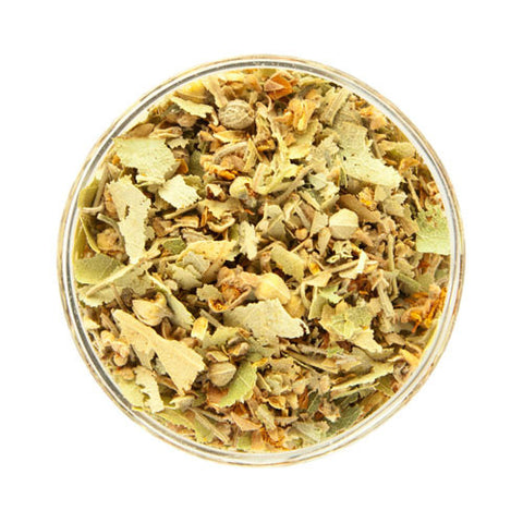Linden Blossom Organic Herbal Tea