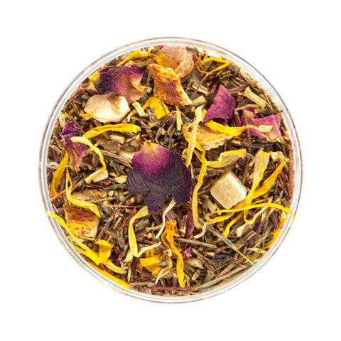 Martinique Organic Rooibos Tea