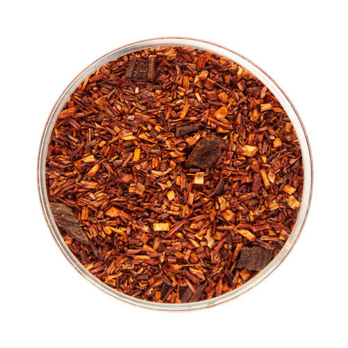 Red Vanilla Organic Rooibos Tea
