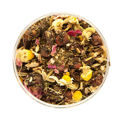 Sleeping Beauty Organic Herbal Tea