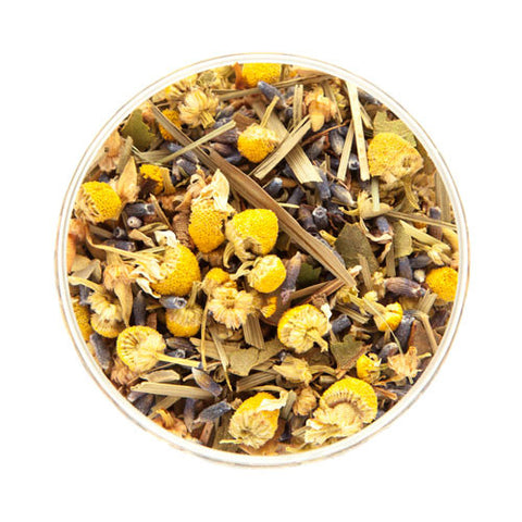 Sweet Lullaby Organic Herbal Tea