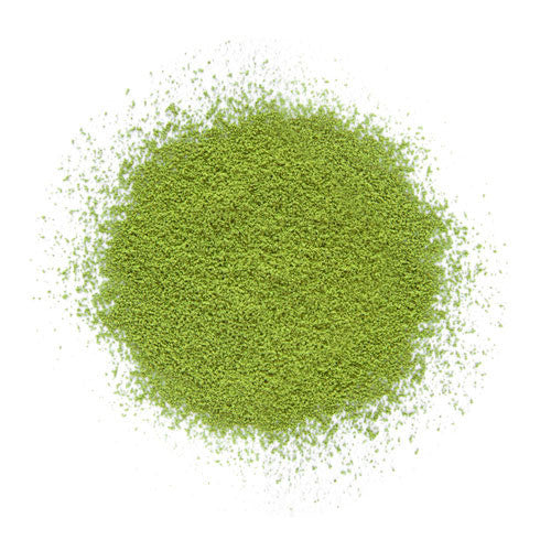 imperial organic matcha tea powder