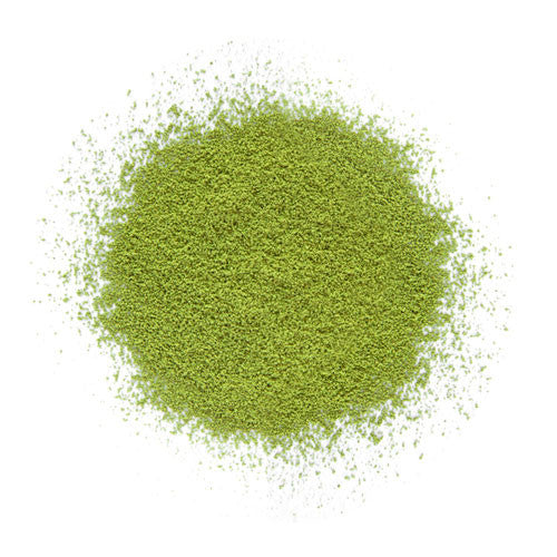 organic ceremonial matcha green tea powder