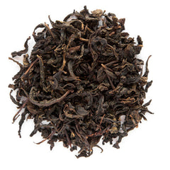 loose big red robe (da hong pao) tea
