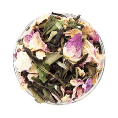 american beauty organic white tea
