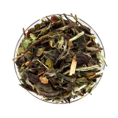 Royal Mandarin Organic White Tea
