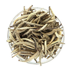 Silver Needle Organic White Tea