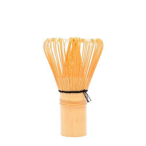 matcha whisk, otherwise known as a chasen