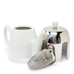Guy Degrenne Modern Salam Tea Pot All Parts