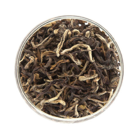 Arya Diamond 2017 First Flush Darjeeling Organic Semi-Oxidized Tea