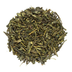 bancha loose green tea