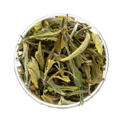Arya Pearl 2014 First Flush Darjeeling Organic White Tea