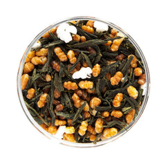 Genmaicha Organic Green Tea