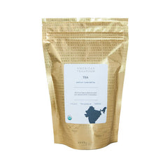 Decaf Earl Grey Organic Black Tea