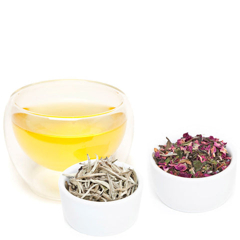 White Tea Select 6 Month Subscription