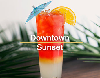 DTLA Downtown Sunset Iced Tea Recipe