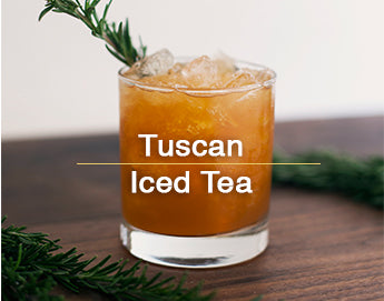 Tuscan Iced Tea Recipe