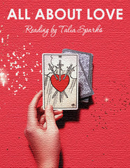 """Love"" Tarot Reading"