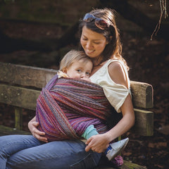 DIDYMOS Blueberry Fall