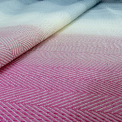 Didymos Lisca Autumn Rose