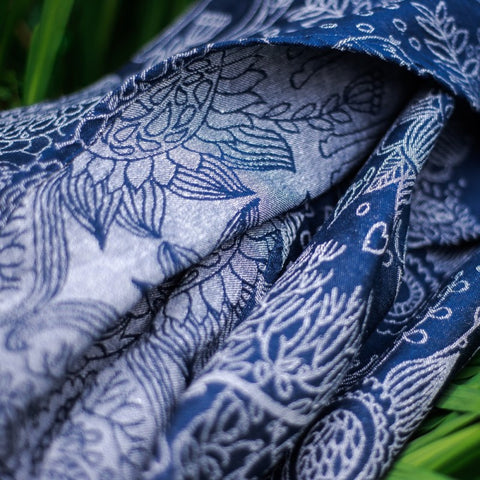 DIDYMOS Magic Forest Full Moon (Hemp Blend)