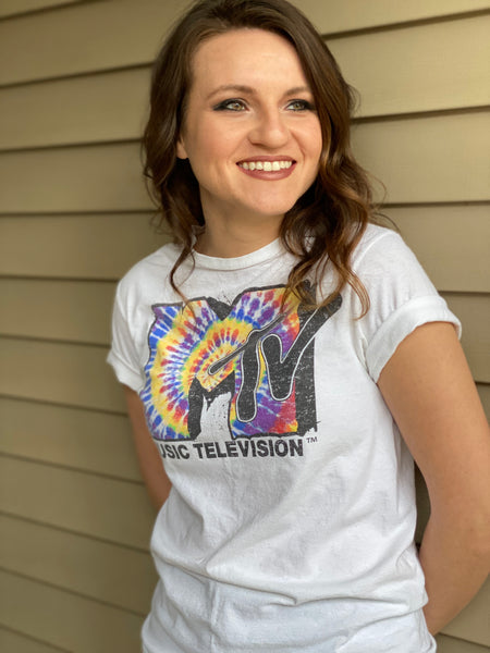 MTV (Retro T-Shirt)