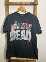 The Walking Dead (Retro T-Shirt)