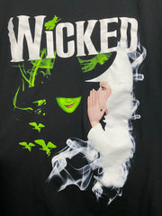 Wicked (Retro T-Shirt)