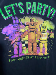 Five Nights at Freddy's (Retro T-Shirt)
