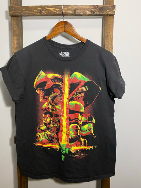 Star Wars (Retro T-Shirt)