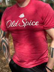 Old Spice (Retro T-Shirt)